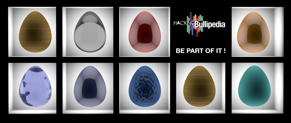 Hacking Bullipedia Web