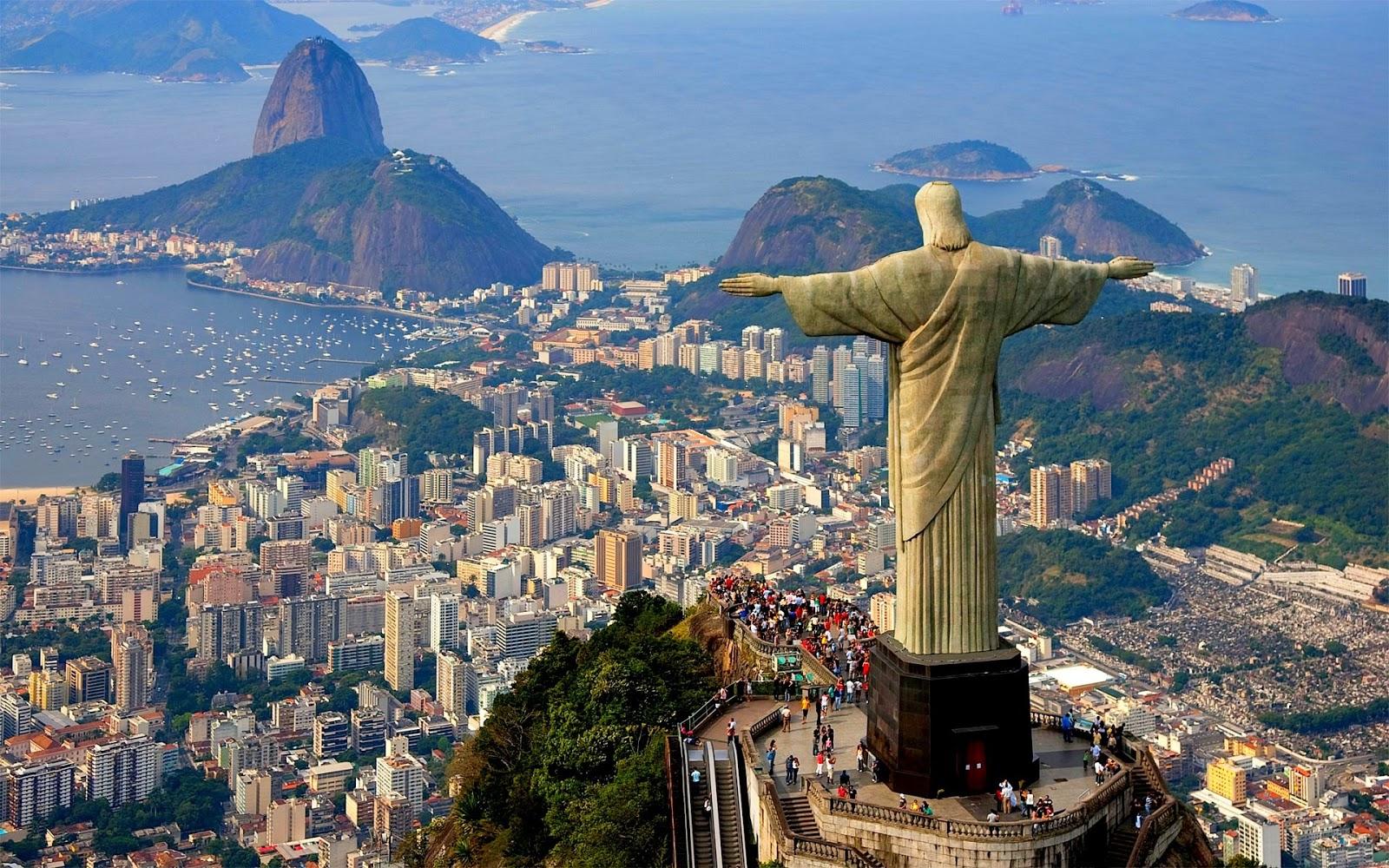 Sucedió en Río
