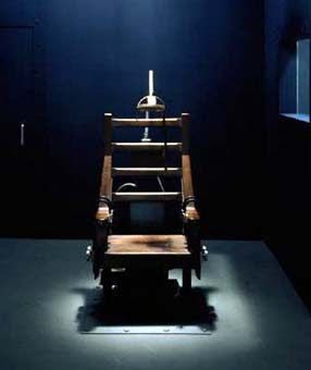 Sobre la pena de muerte