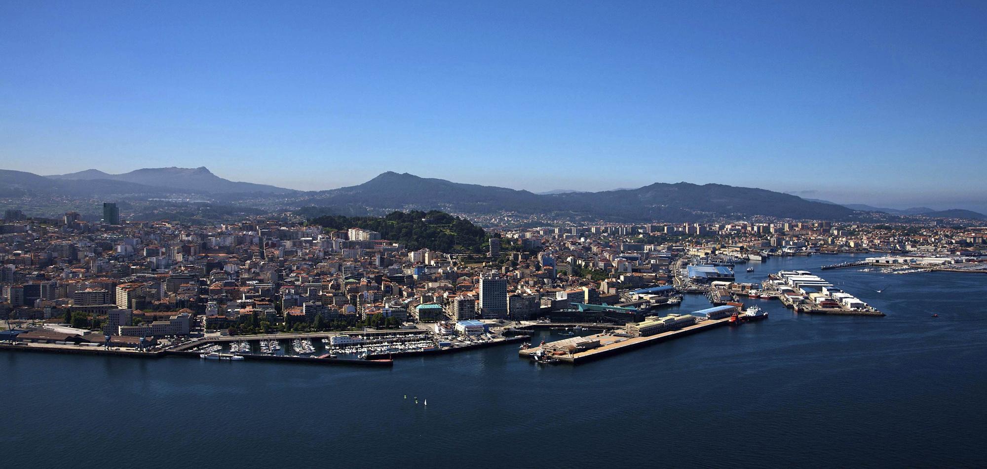 Cursos en Vigo