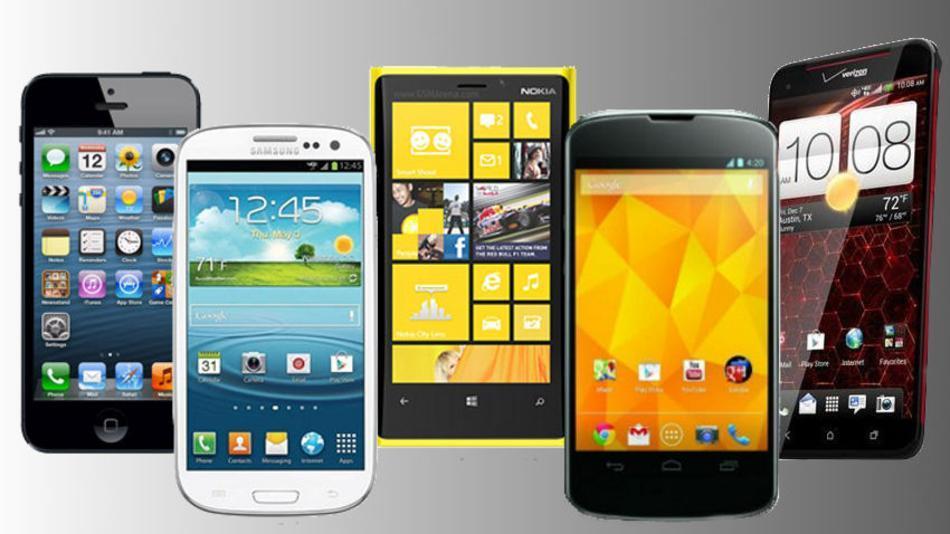 Impulso smartphone
