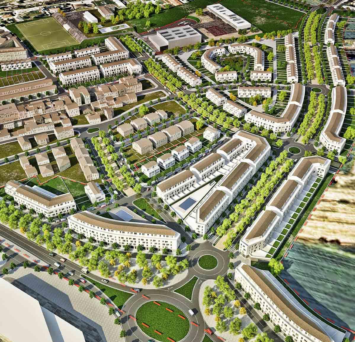 Urbanismo a debate