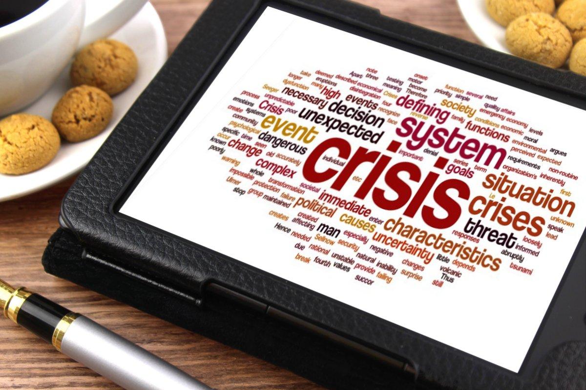 Educación a distancia y crisis